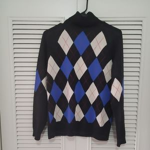 Pendleton Turtleneck Sweater